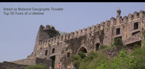India Tours, India Tour Packages   Luxury Travel in North, South, East, West and central India   Travel To India   Scoop.it