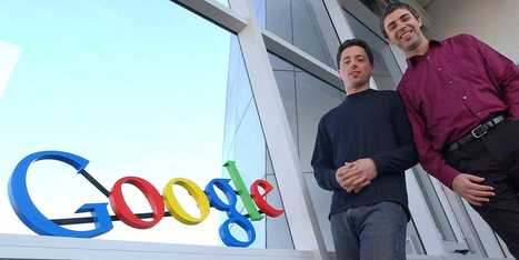How Google Figured Out How To Make Money | My odds&ends | Scoop.it