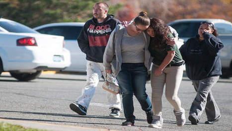 La fusillade dans une école du Nevada fait deux morts | frans ikram | Scoop.it