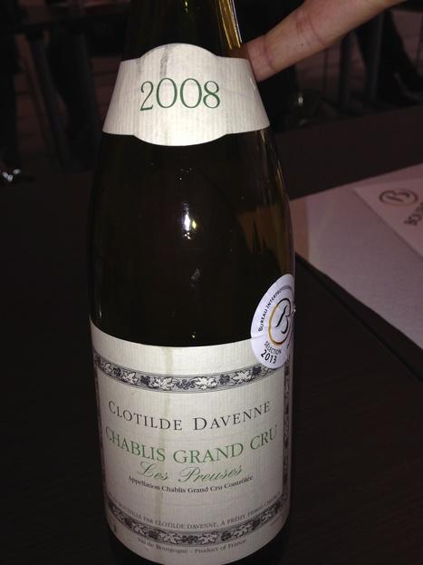 Terroir-ist Tuesday: La Chablisienne Co-op Confidential   binNotes France - Wine & Culture   Scoop.it