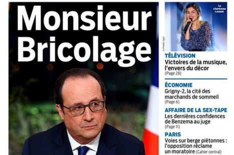 «Les petits réglages de Monsieur Bricolage» | Les Français parlent aux Français... | Scoop.it