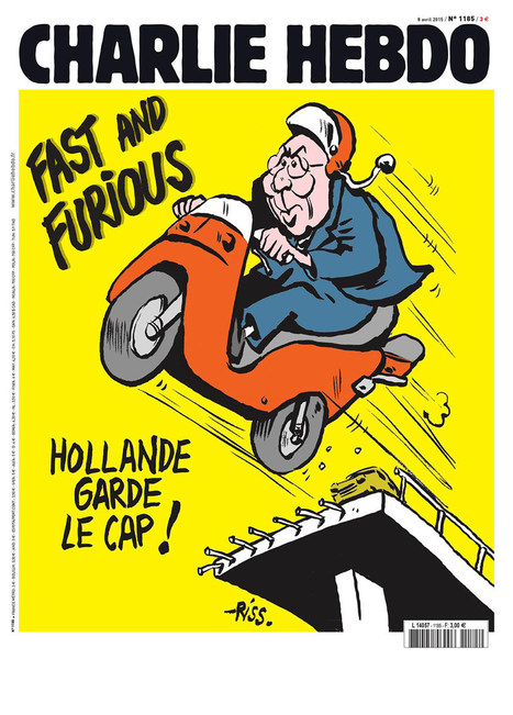 Charlie Hebdo n°1185 | Culture | Scoop.it
