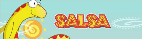 Salsa   Spanish galore   Scoop.it