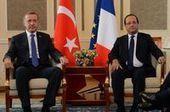Visite de François Hollande en Turquie : TENERGIE, une entreprise française dans les EnR turques (Tecsol) | Les EnR | Scoop.it