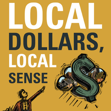 The Benefits of Deploying Investment Capital Locally Vs Wall Street | Science+Of+Cities | Scoop.it