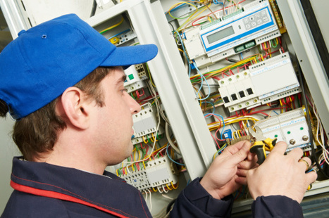 How to Perform an Electrical Safety Inspection | Walford Local Residential Electrical Repairs | Scoop.it