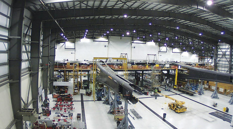 Stratolaunch Considering Using Multiple Launch Vehicles | The NewSpace Daily | Scoop.it