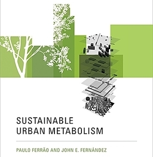 Sustainable Urban Metabolism: How green is your city? | green streets | Scoop.it