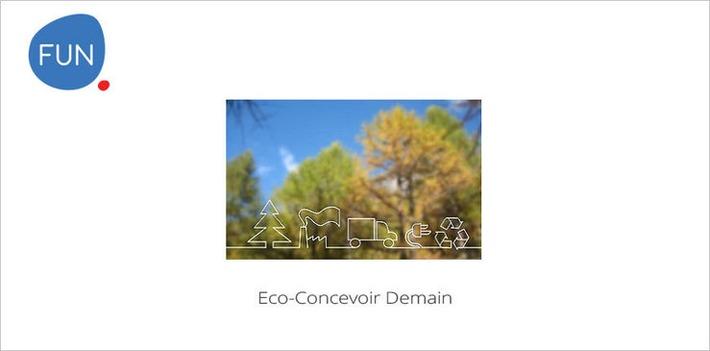 L'éco-conception, c'est maintenant !  MOOC Eco-Concevoir Demain | MOOC Francophone | Scoop.it