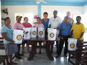 Belize : Safe Water in San Mateo | BELIZE ME | Scoop.it