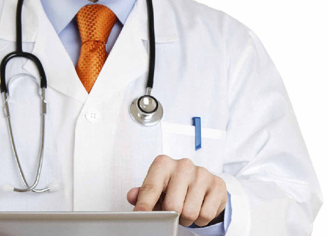 Slow uptake on e-health records system | NGOs in Human Rights, Peace and Development | Scoop.it