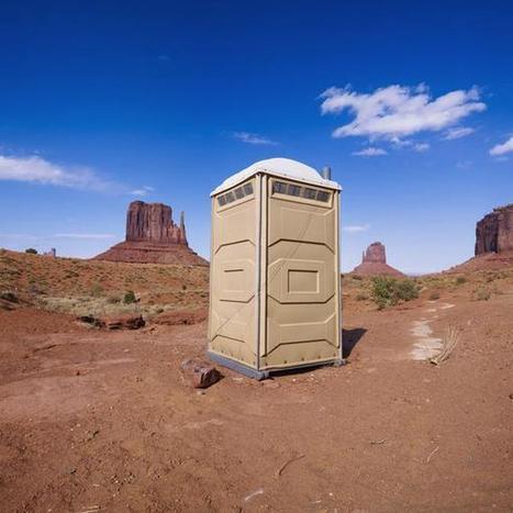 El arte de fotografiar inodoros   Saneamiento   Scoop.it
