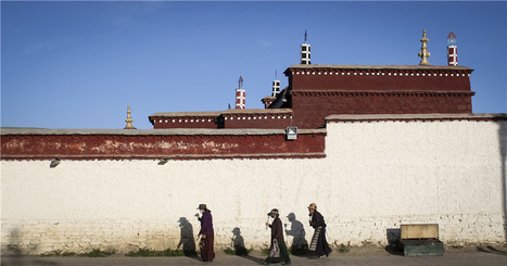 A view from Tibet, the roof of the world   News from nowhere   Scoop.it