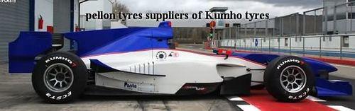 Kumho Tyres Auto GP