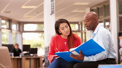20 Tips for New Instructional Coaches | Learning*Education*Technology | Scoop.it