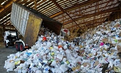 What plastic can learn from steel in a circular economy - The Guardian | Eco-innovation in the EU | Scoop.it