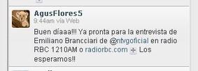 Pablo Buydid: notas abiertas: Twitter amigable: promoviendo comunicaciones | Educacion 2.0 | Scoop.it