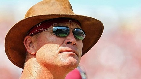 """OU's """"The Boz"""" Still Being Punished For Being...A College Kid 