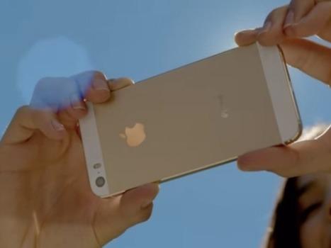 iPhones, not clothes, represent social status for teens, says researcher - CNET | interlinc | Scoop.it