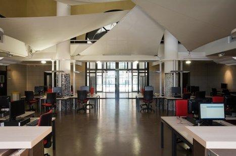 Extension des archives départementales - Conseil général du Cher | GenealoNet | Scoop.it