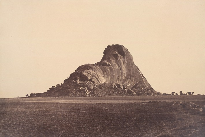 First photos of 19th-century India and Burma by Linnaeus Tripe premieres at National Gallery of Art   Art Daily   Asie   Scoop.it