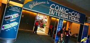 Comic-Con 2014 Programming Schedule - Complete Movie Listings ... | Machinimania | Scoop.it