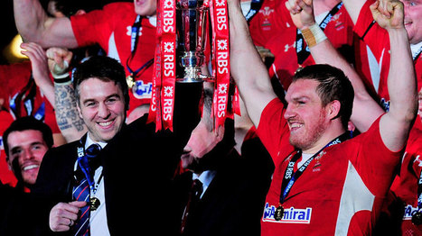 History-chasing Wales opt for experience   News Rugby   Scoop.it