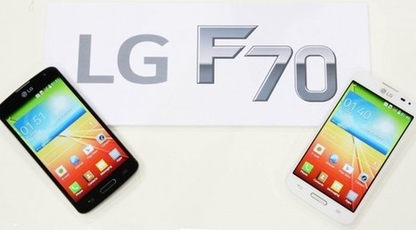 LG F70 mid range Android Smartphone Launched | Buzzlatest | Latest Buzz | Scoop.it