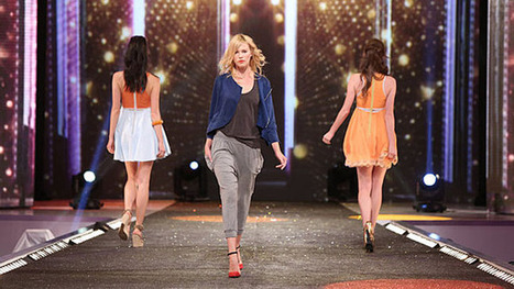 TV Ratings: 'Fashion Star,' 'Nikita' and 'Rock Center' Grow on Friday - Hollywood Reporter   Shoes passion   Scoop.it