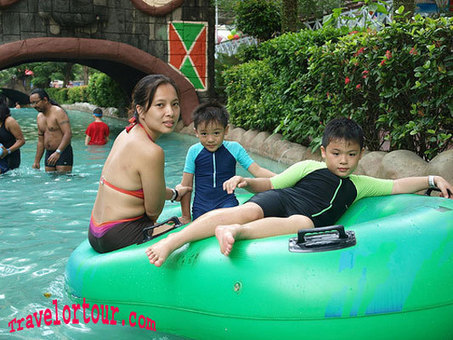 Sunway Lagoon Theme Park, Malaysia | Travel and Tour | Scoop.it