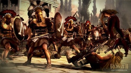 Sparta | Changes in Greek Government between 1500-300 B.C. | Scoop.it