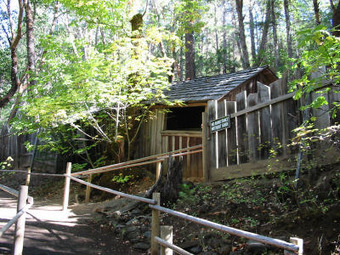 The Oregon Vortex: House of Mystery | Get the Facts (Yourself) | Scoop.it