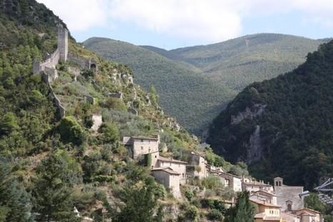 #Umbria - Lu #Ciuccittu a #Ferentillo | Umbria & Italy | Scoop.it