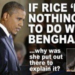 Obama tells Republicans to 'go after me' on Libya, claims Rice had 'nothing to do with Benghazi' | News You Can Use - NO PINKSLIME | Scoop.it