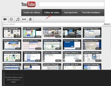 10 trucos escondidos para aprovechar You Tube   Con visión pedagógica: Recursos para el profesorado.   Scoop.it