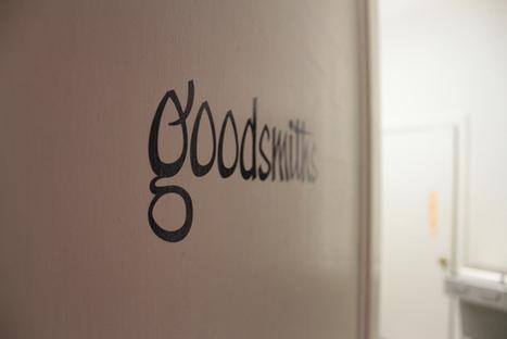 A l'intérieur des bureaux d'une start-up de 6 salariés | Déco Bureau | Bureaux inspirants | Scoop.it