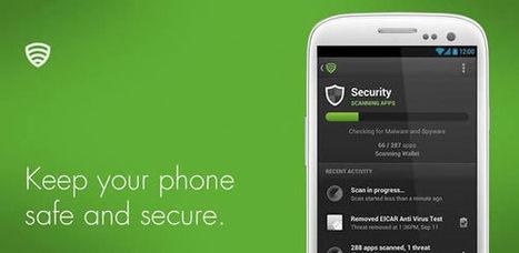 Avec cette application, votre smartphone prend en photo celui qui l'a volé   Geeks   Scoop.it