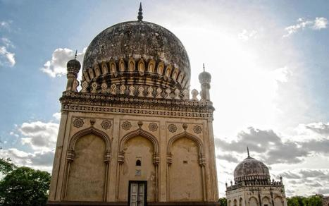 Is this the new Taj Mahal? Historic Indian tomb complex to be restored | News in Conservation | Scoop.it