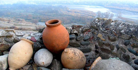 A la découverte de la Géorgie viticole | Route des vins | Scoop.it