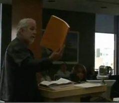 Shaw Delivers Misprision of Treason Notice to Santa Cruz County CA Supervisor Ellen Pirie   Restore America   Scoop.it