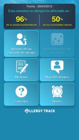 ¿Cuál es la mejor aplicación móvil en salud?   COMunicación en Salud   Scoop.it