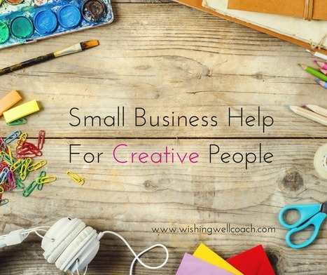 Small Business Help For Passionate And Creative People   baby boomer entrepreneurs   Scoop.it