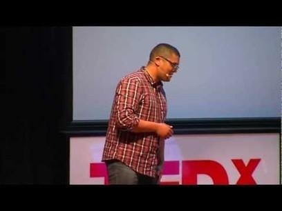Comment créer plus d'entrepreneurs (conférence TED de Ismail Lahsini) | Entrepreneuriat et startup : comment créer sa boîte ? | Scoop.it
