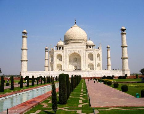 Same day Taj Mahal Tour,Same day agra tours,Agra Same Day Tour | Tour Advisors India | Scoop.it