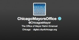 Using Twitter to Listen: City of Chicago Gets Social Media Smart   Kiss the present and the future   Scoop.it
