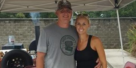 Louisiana Couple Cooks Barbecue For Entire Shelter Of Flood Victims | Amanda Carroll | Scoop.it