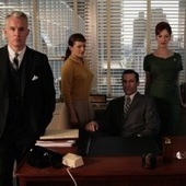 What Mad Men Can Teach Us About Social Media Marketing | Social Media Today | Public Relations & Social Media Insight | Scoop.it