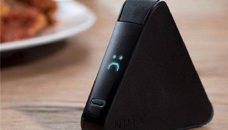 Nima: El gadget que analiza si tu comida tiene gluten | Gluten free! | Scoop.it