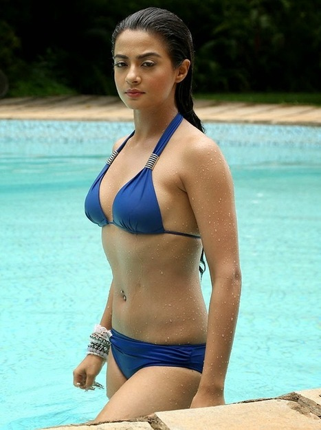 Best Of Pinterest Images: Surveen Chawla in Hate Story 2 | Hot Celebrities | Scoop.it
