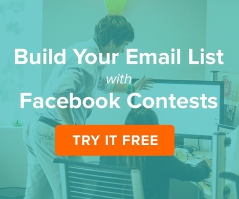 Heyo Blog - Facebook Marketing for Small Businesses | Facebook | Scoop.it